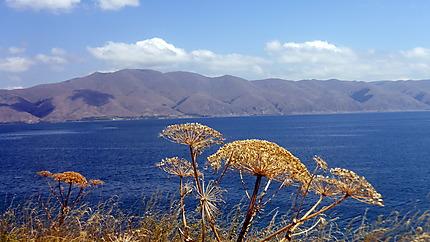 Le lac Sévan