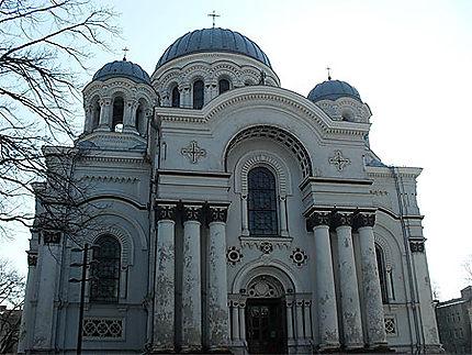 Sv. Arkangelo Mykolo Baznycia