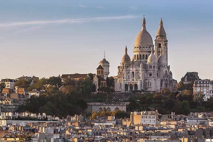 Paris - Des ciné-balades sur les traces des grands films