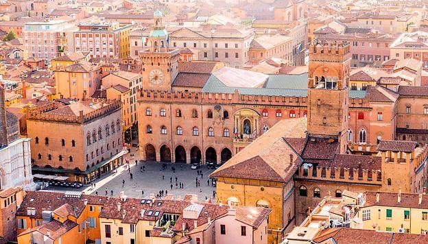Bologne, 5 raisons d'y aller rh2010 - Adobe Stock