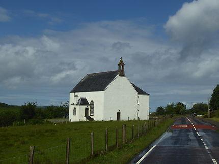 Île de Skye, Dunvegan