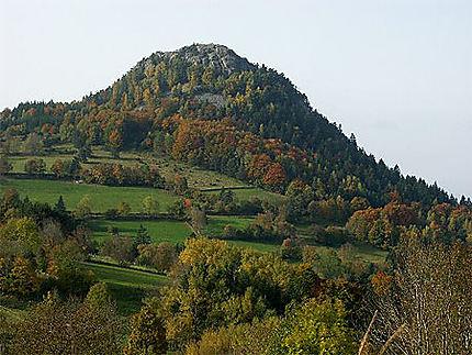 Le Mont Chanis