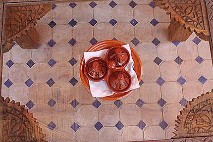 Les 3 épices
