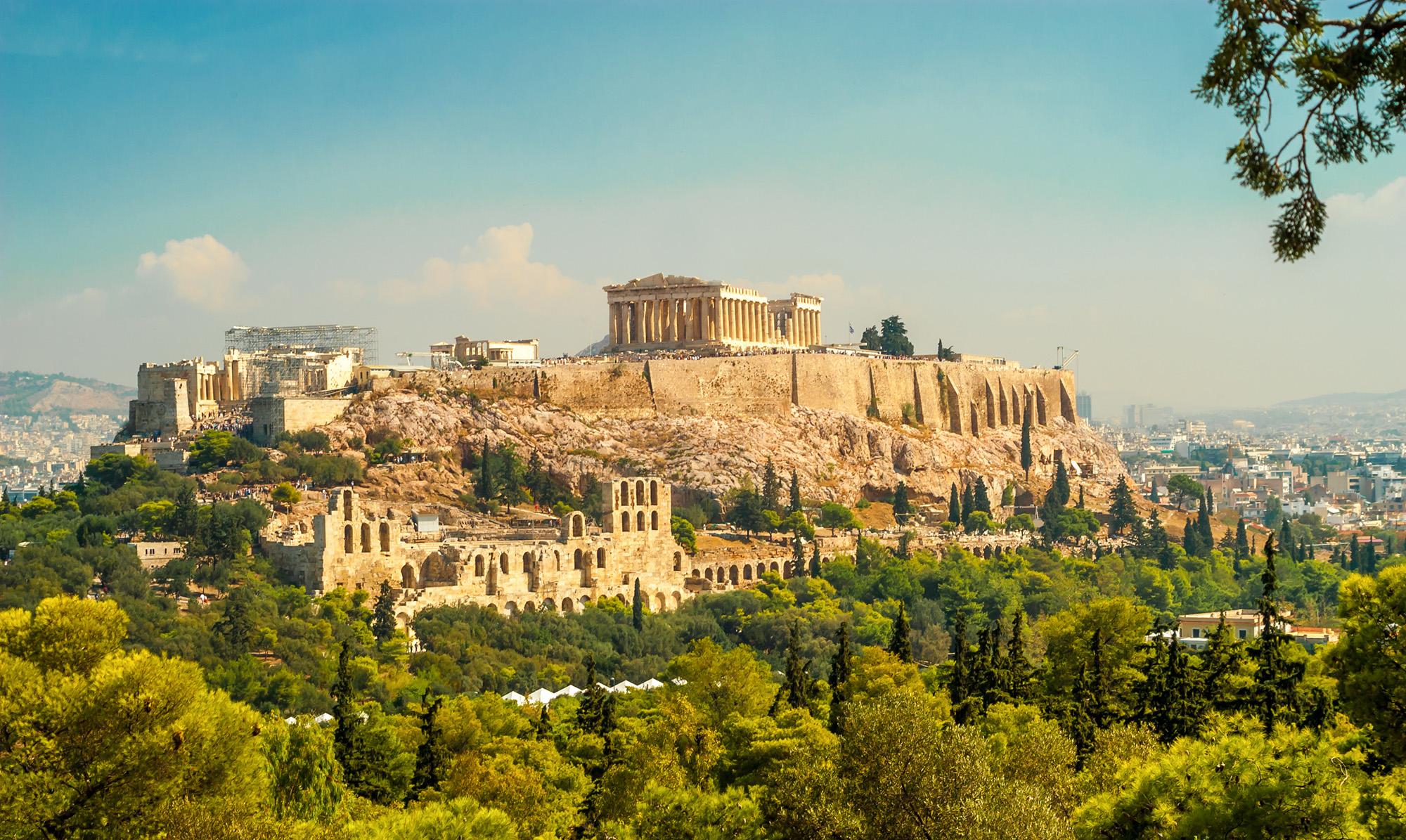 Tourisme : La Grèce va rouvrir ses hôtels et restaurants dès le 1er juin - Routard.com