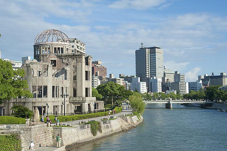 Hiroshima (Japon)