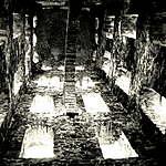 Clocher du monastère de Sant Pere de Rodes