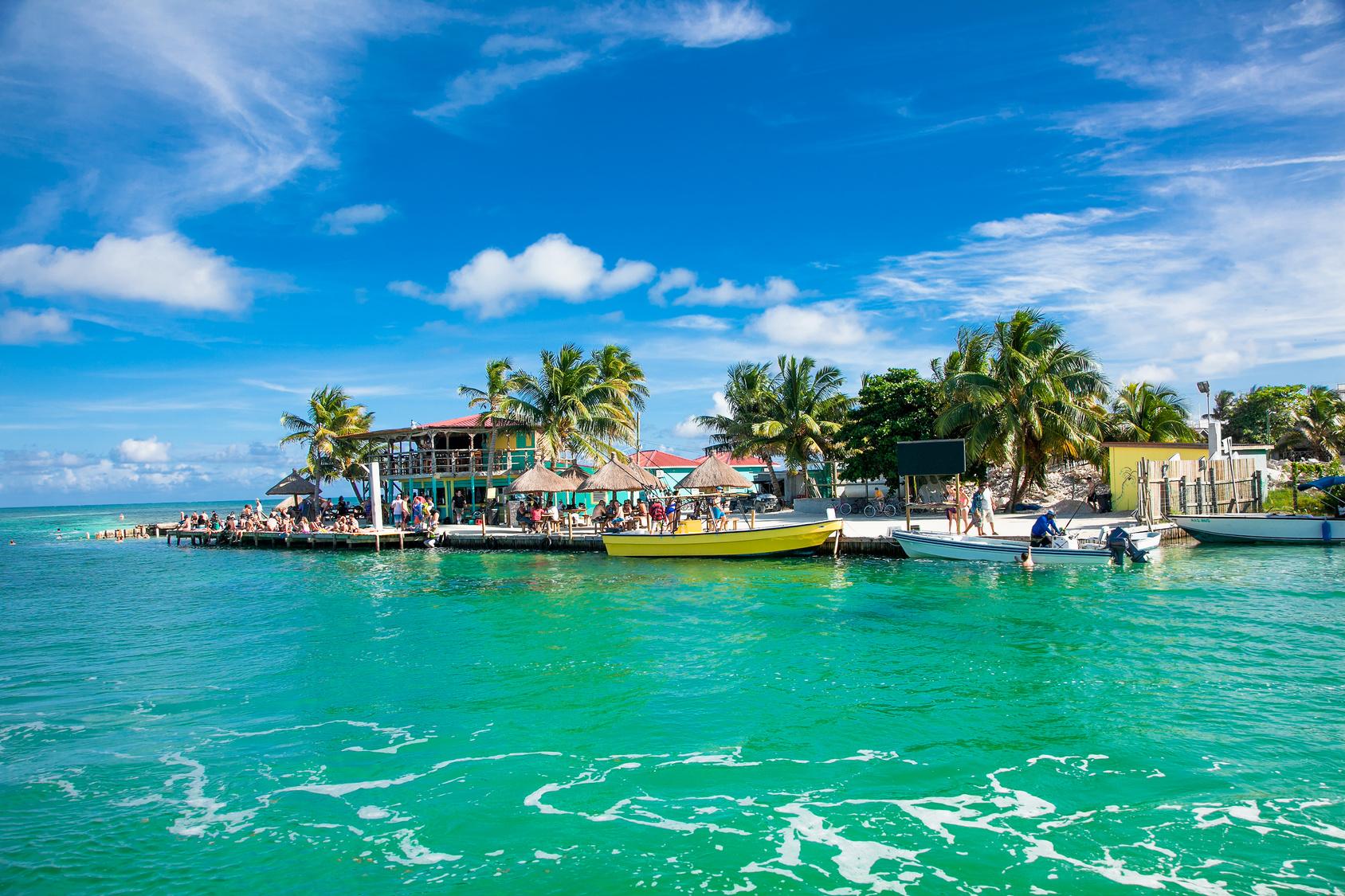 San Pedro Belize rencontres rencontres Agence Londres professionnels