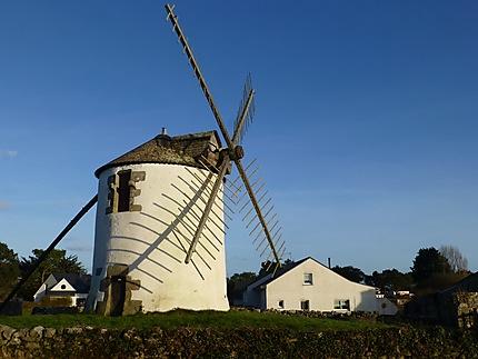 Moulin tour de narbon
