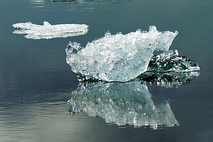 Diamant de Glace de Jökulsarlón