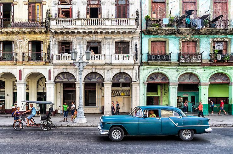 Covid-19 - Cuba : test PCR obligatoire à l'arrivée