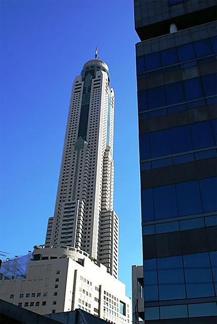 La tour Baiyoke II