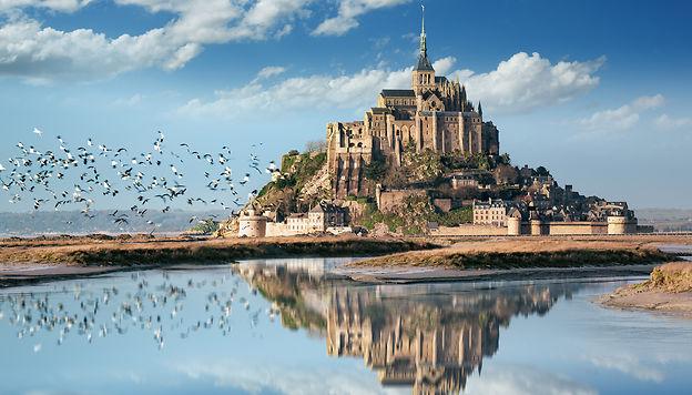 100 sites à voir en France PUNTO STUDIO FOTO AG - Adobe Stock