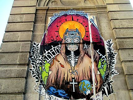 Art street (Noty-Aroz)