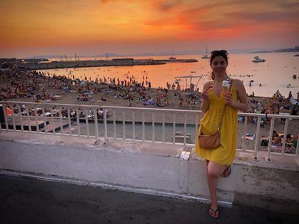 Sunsetglace Marseille