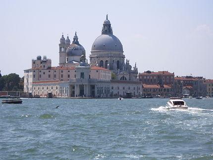 La Douane de mer et Santa Maria Della Salute