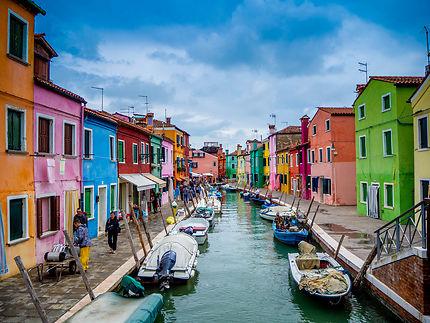 Venise Burano