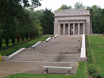 Abraham Lincoln Birthplace NHS