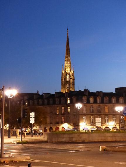 Flèche Saint-Michel