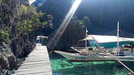 Mon voyage aux Philippines