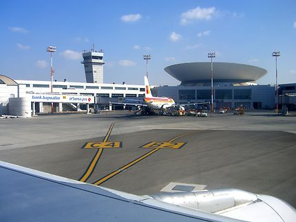 Aéroport international de Tel Aviv-David Ben Gouri