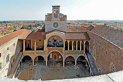 Palais des rois de majorque ch teaux palais des rois de majorque perpignan pyr n es - Palais des rois de majorque perpignan ...