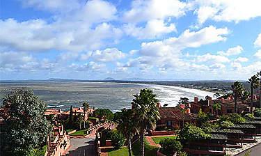 Riviera uruguayenne