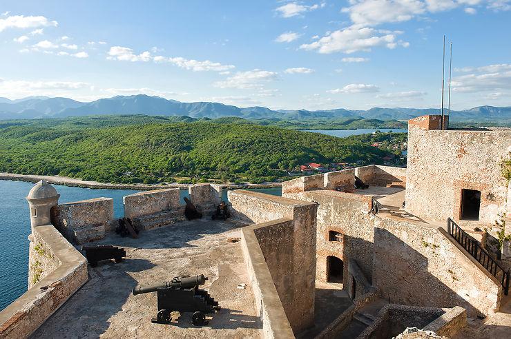 Castillo del Moro