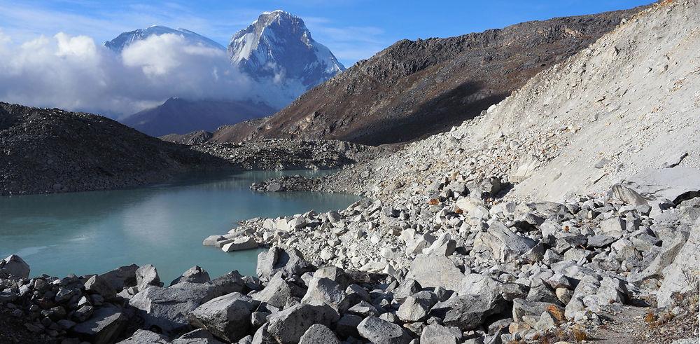 3 mois dans la Cordillère des Andes. La Cordillère Blanche, 2ème partie