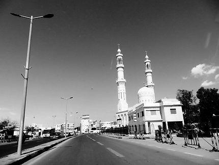 Mosquée in Dahar, Hurghada