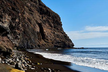 Masca Playa