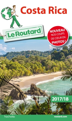 Guide du Routard Costa Rica