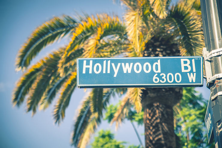Hollywood et les studios