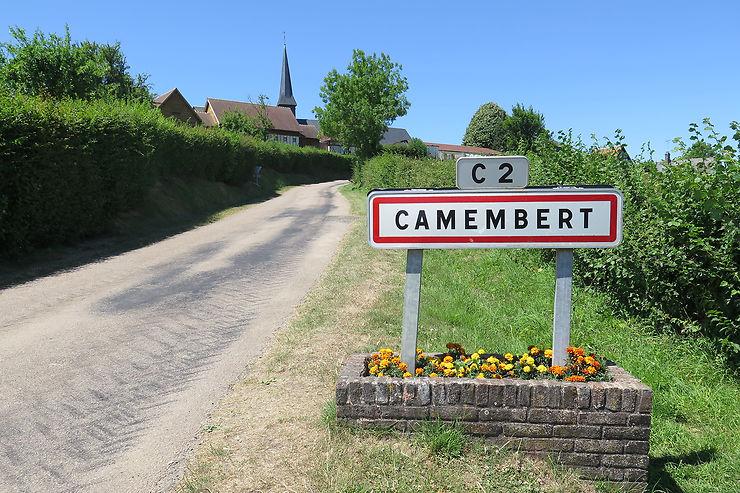 La route du Camembert, sur les traces d'un trésor gourmand