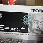 Formule d'Einstein