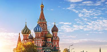 Découverte des incontournables de la Russie