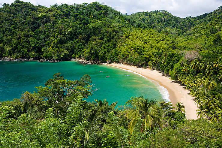Tobago (Trinité-et-Tobago)