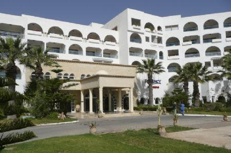 Photo hotel Hotel Framissima Regency