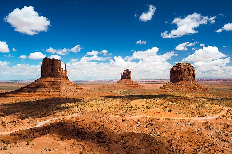 États-Unis : 15 sites mythiques qui font l'Amérique