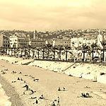 Balade à Nice