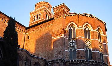 Chiesa Santa Maria dei Frari