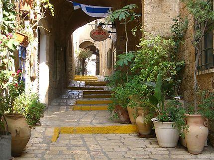Tel Aviv - Yafo
