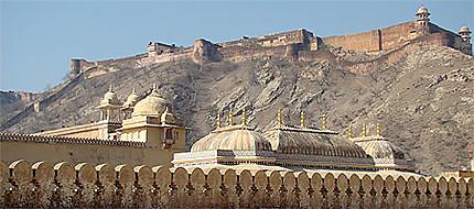 La forteresse de Jaigarth