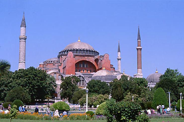 Istanbul, la ville confluence