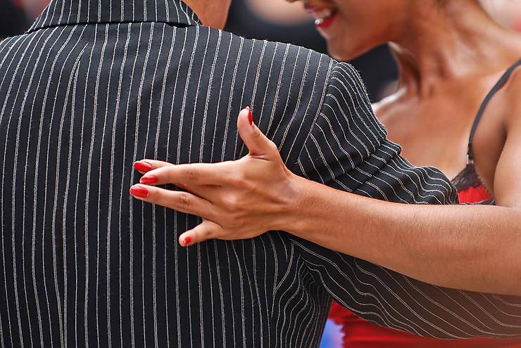 Vibrer au son du tango dans une milonga de Buenos Aires