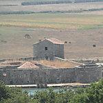 Le fort Vénitien