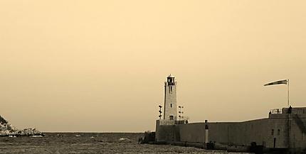 Porte de la mer