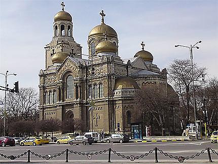 Cathédrale de l'Assomption de Varna