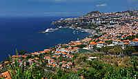 Funchal, un concentré de Madère