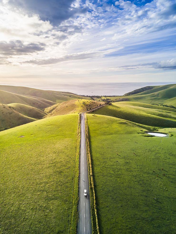 Les plus beaux panoramas de l'Explorers Way