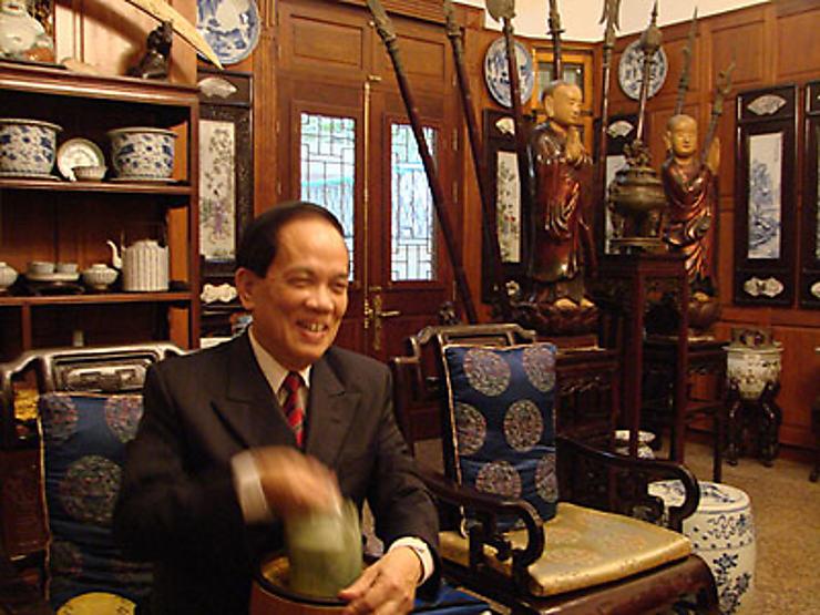 Les trésors de Nghiem Xuan Tue